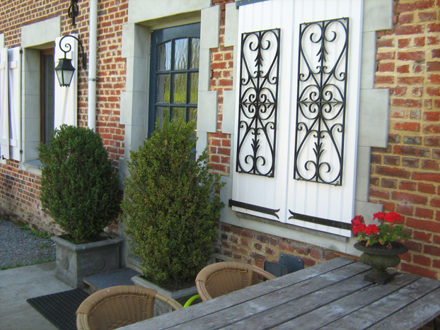 Vakantiehuis Franse Ardennen, Brognon foto 3