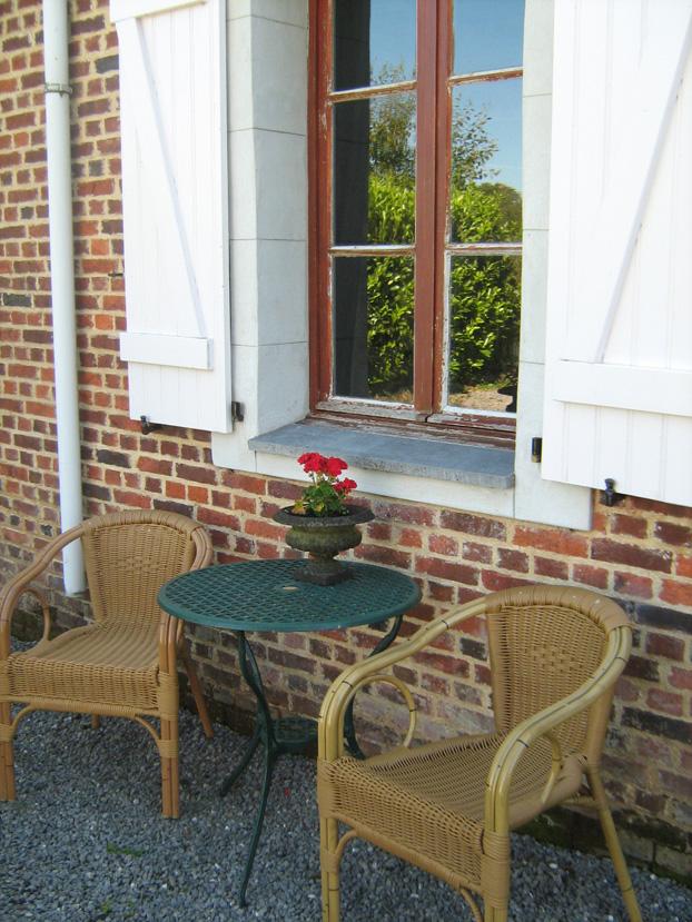 Vakantiehuis Franse Ardennen, Brognon foto 14